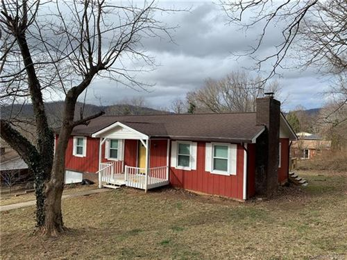 Photo of 32 Nixon Terrace, Asheville, NC 28805 (MLS # 3581543)