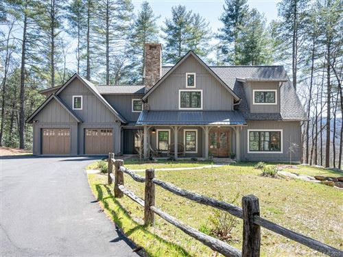 Photo of 60 Mountain Brook Trail, Brevard, NC 28712 (MLS # 3603543)