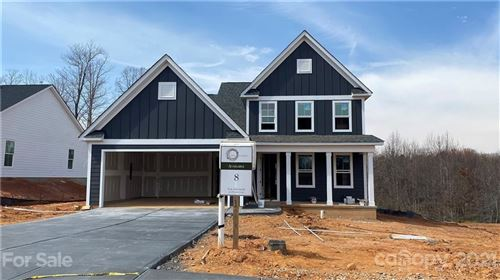 Photo of 131 Round Rock Road #8, Troutman, NC 28166 (MLS # 3661543)