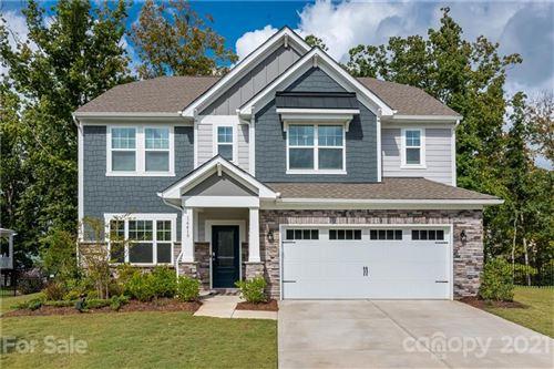 Photo of 16419 Cozy Cove Road, Charlotte, NC 28278-0133 (MLS # 3792543)