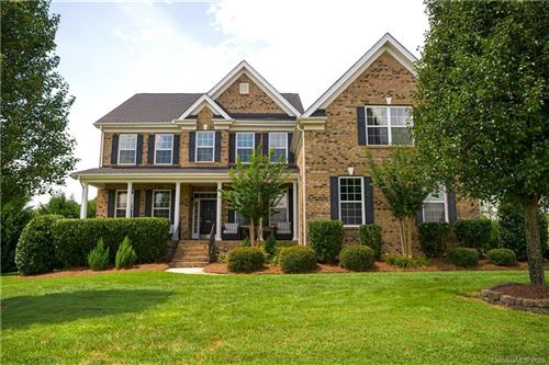 Photo of 1055 Hearth Lane SW #8, Concord, NC 28025-8809 (MLS # 3655544)