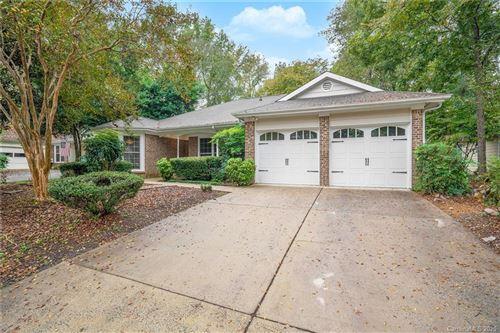 Photo of 10421 Fairway Ridge Road, Charlotte, NC 28277-8850 (MLS # 3677544)