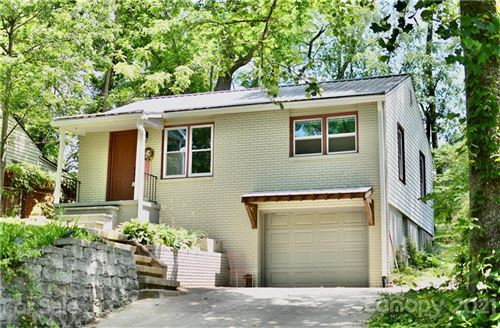 Photo of 59 Dellwood Street, Asheville, NC 28806 (MLS # 3714544)