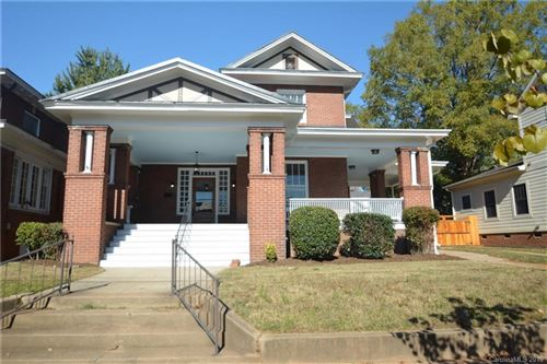 Photo of 444 W Front Street, Statesville, NC 28677 (MLS # 3552545)