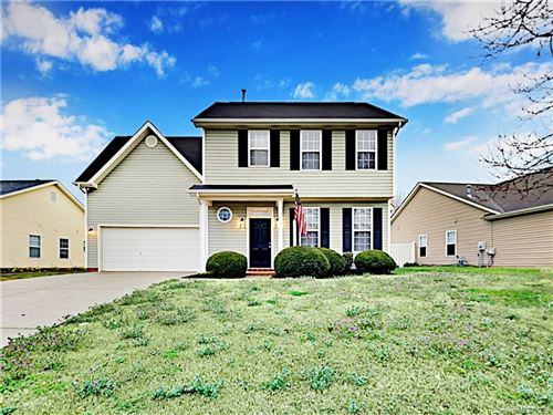 Photo of 112 Crestwood Drive, Mount Holly, NC 28120 (MLS # 3602545)