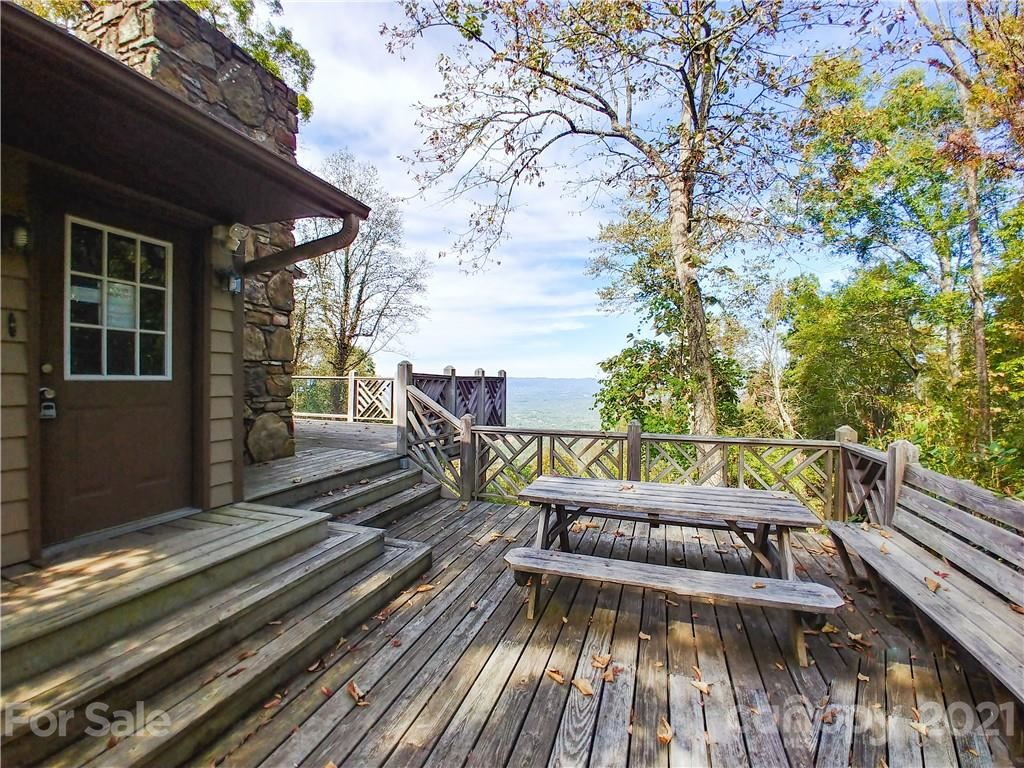 Photo for 87 Island In The Sky Trail, Weaverville, NC 28787-0379 (MLS # 3510546)
