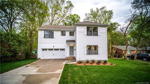 Photo of 3200 Cosby Place None, Charlotte, NC 28205 (MLS # 3608547)
