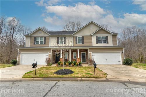 Photo of 137 Woodbridge Circle, Mount Holly, NC 28120 (MLS # 3720547)