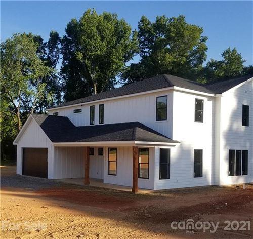Photo of 606 Elm Street, Locust, NC 28097 (MLS # 3759547)