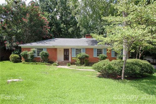 Photo of 251 N Sharon Amity Road, Charlotte, NC 28211-3003 (MLS # 3769547)
