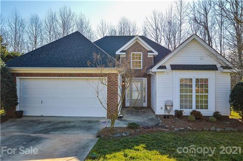 Photo of 7345 Oxford Bluff Drive, Stanley, NC 28164-6813 (MLS # 3707548)
