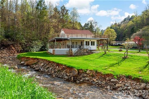 Photo of 227 Locust Cove Road, Marion, NC 28752 (MLS # 3730548)