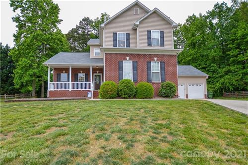 Photo of 109 Pine Bluff Court, Mount Holly, NC 28120-3103 (MLS # 3740548)