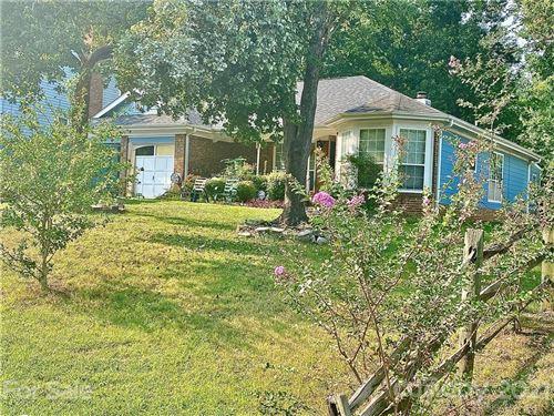 Photo of 11819 Post Ridge Court, Charlotte, NC 28226-3957 (MLS # 3786548)