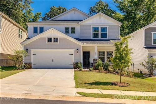 Photo of 5087 Burnwald Court, Fort Mill, SC 29715-6018 (MLS # 3787548)
