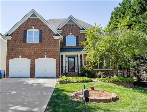 Photo of 112 Cloister Lane, Mooresville, NC 28117-9137 (MLS # 3612549)