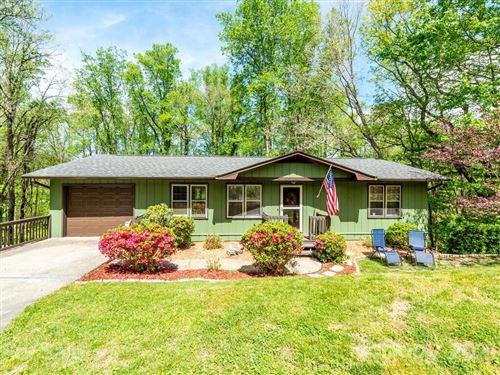 Photo of 823 Sylvan Boulevard, Hendersonville, NC 28791-3443 (MLS # 3735549)