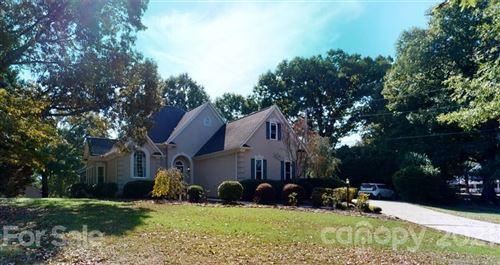 Photo of 2922 James Hamilton Road, Monroe, NC 28110-8489 (MLS # 3796549)
