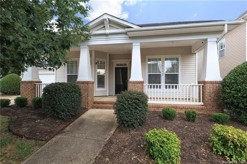 Photo of 15752 Chipping Drive, Huntersville, NC 28078-2257 (MLS # 3639550)