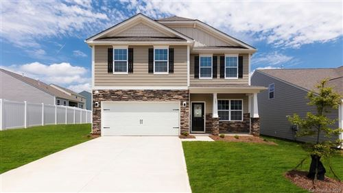 Photo of 1315 Kent Downs Avenue SW, Concord, NC 28027 (MLS # 3640550)