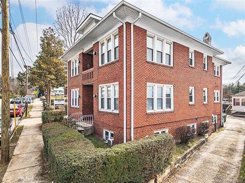 Photo of 205 Hillside Street, Asheville, NC 28801-1388 (MLS # 3698550)