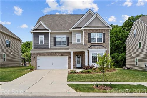 Photo of 14411 Rhodes Hall Drive, Charlotte, NC 28273-0168 (MLS # 3737550)