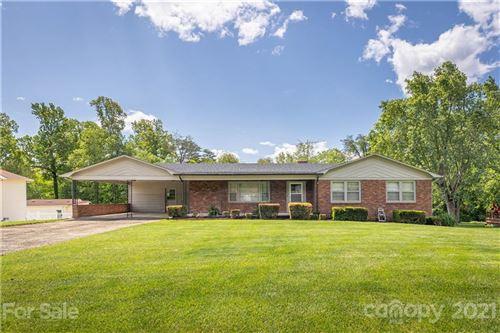 Photo of 165 Oakdale Drive, Morganton, NC 28655 (MLS # 3739550)