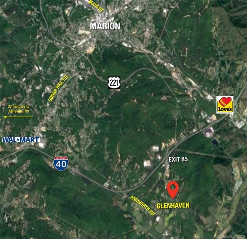 Photo of 0 Old Us 221 Drive, Marion, NC 28752 (MLS # 3604550)