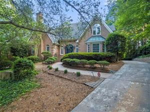 Photo of 4214 Old Course Drive, Charlotte, NC 28277 (MLS # 3509551)