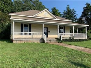 Photo of 1603 N College Avenue, Newton, NC 28658 (MLS # 3556551)