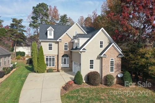 Photo of 2315 Smith Harbour Drive, Denver, NC 28037-8087 (MLS # 3791551)
