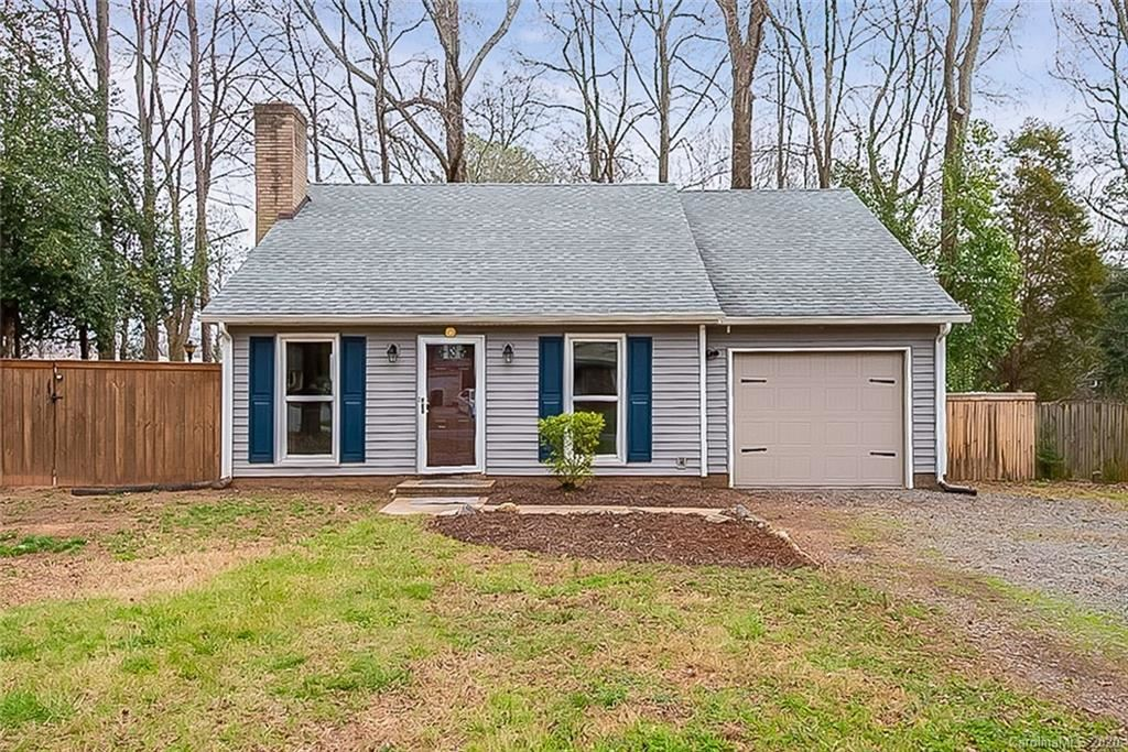 6714 Hickory Trace Drive, Charlotte, NC 28227 - MLS#: 3590551