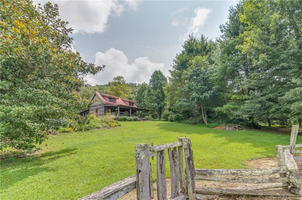 448 and 464 Marshall Road, Hendersonville, NC 28792 - MLS#: 3656552