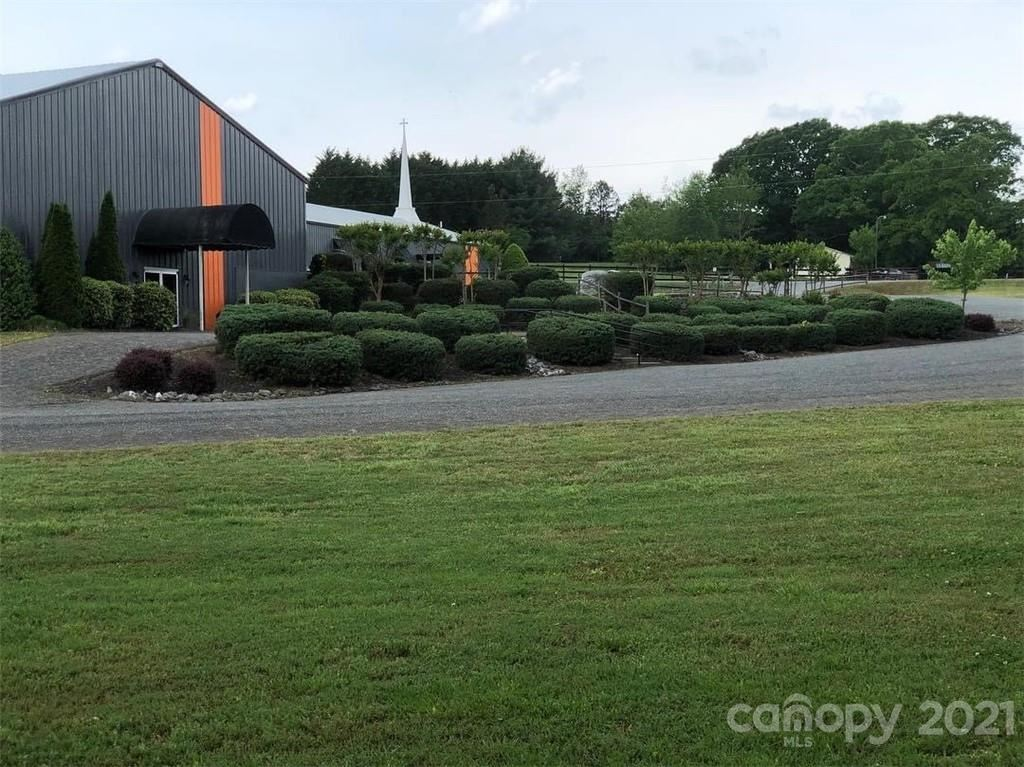 Photo of 131 Countryside Drive, Forest City, NC 28043 (MLS # 3661552)