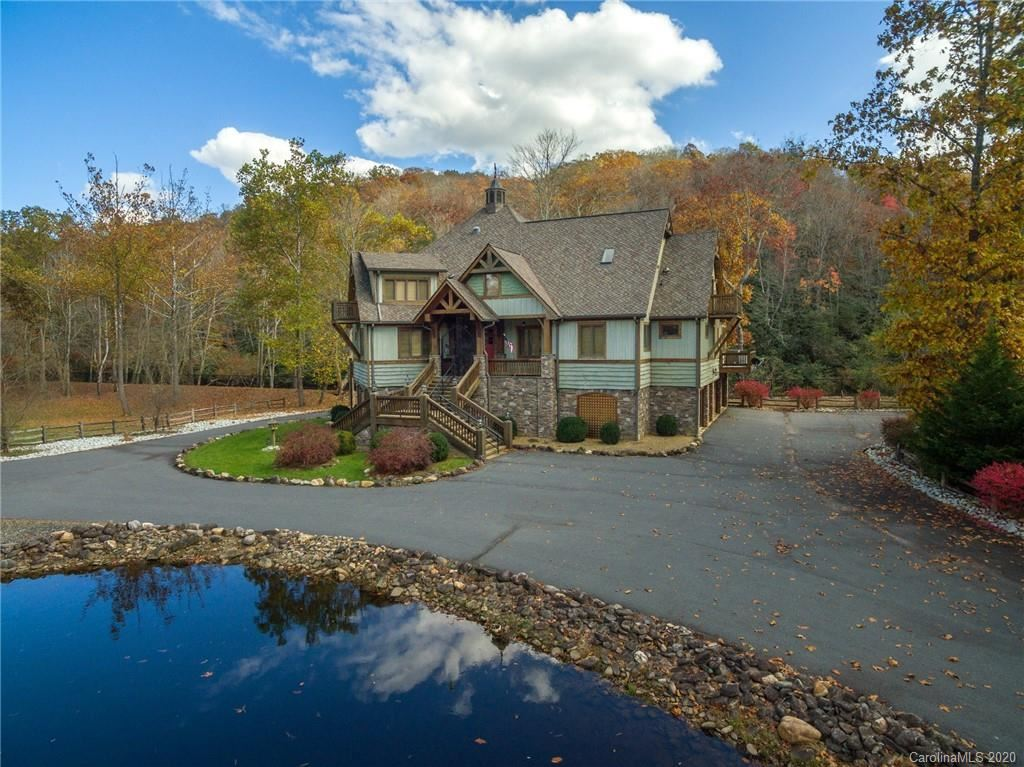 Photo of 7269 Hwy 80 Highway S, Micaville, NC 28714-7544 (MLS # 3680552)