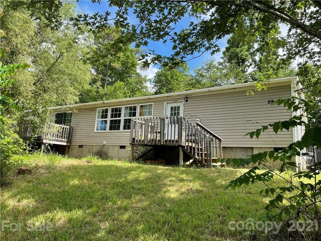 Photo of 29 Scoville Lane, Weaverville, NC 28787-9027 (MLS # 3760552)