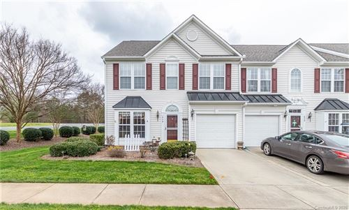 Photo of 634 Bayou Circle #57, Lake Wylie, SC 29710 (MLS # 3604554)