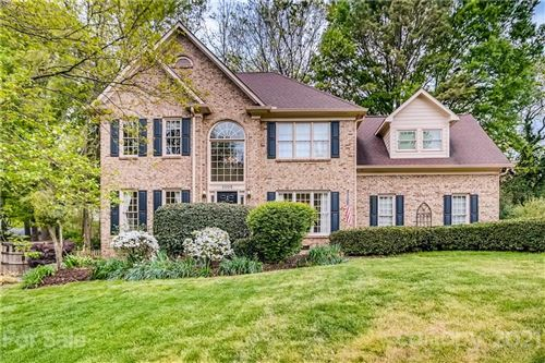 Photo of 1005 Worcaster Place, Charlotte, NC 28211-5100 (MLS # 3728554)