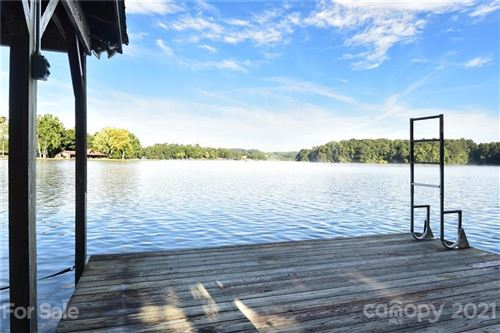 Photo of 431 Lake Shore Drive #A, Norwood, NC 28128-6566 (MLS # 3790554)