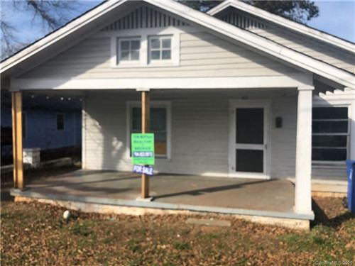 Photo of 415 E Grover Street, Shelby, NC 28150 (MLS # 3602555)