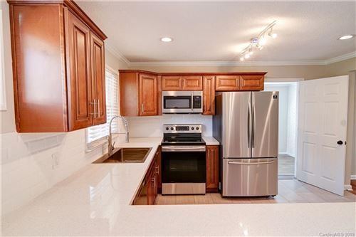 Photo of 1041 Ford Drive, Lowell, NC 28098 (MLS # 3577556)