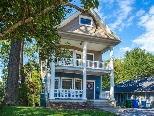 Photo of 230 Montford Avenue, Asheville, NC 28801-1660 (MLS # 3617556)