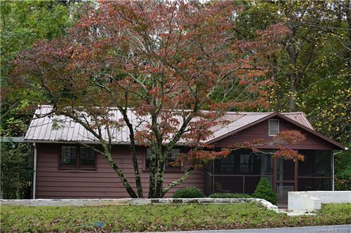 Photo of 1724 N Powerhouse Road, Morganton, NC 28655 (MLS # 3676556)
