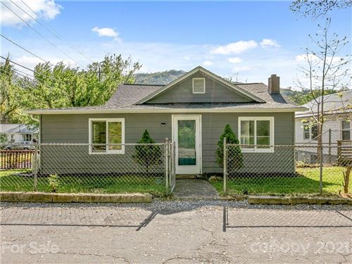 Photo of 123 Old Weaverville Road, Asheville, NC 28804 (MLS # 3733556)