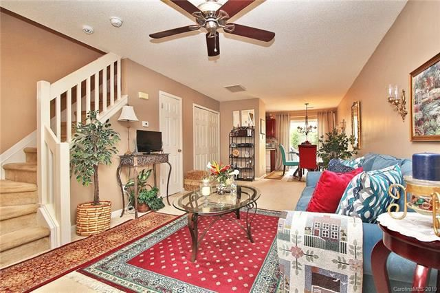 Photo for 11762 Blue Tick Court #1203, Charlotte, NC 28269-5158 (MLS # 3558556)
