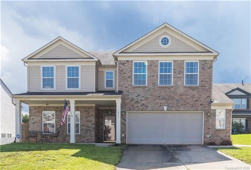 Photo of 317 Farm Springs Drive, Mount Holly, NC 28120-3022 (MLS # 3637557)