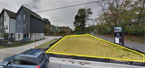 Photo of 92 Baker Avenue, Asheville, NC 28806 (MLS # 3715557)