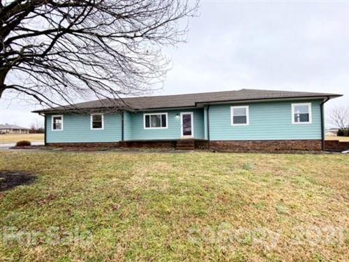 Photo of 645 Warren Road, Taylorsville, NC 28681-6941 (MLS # 3709558)