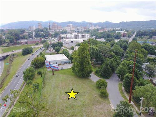 Photo of 99999 W Haywood Street #Lot 2 & 3, Asheville, NC 28801 (MLS # 3730558)