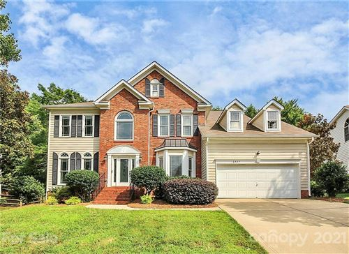 Photo of 6527 Red Maple Drive, Charlotte, NC 28277-2211 (MLS # 3768558)
